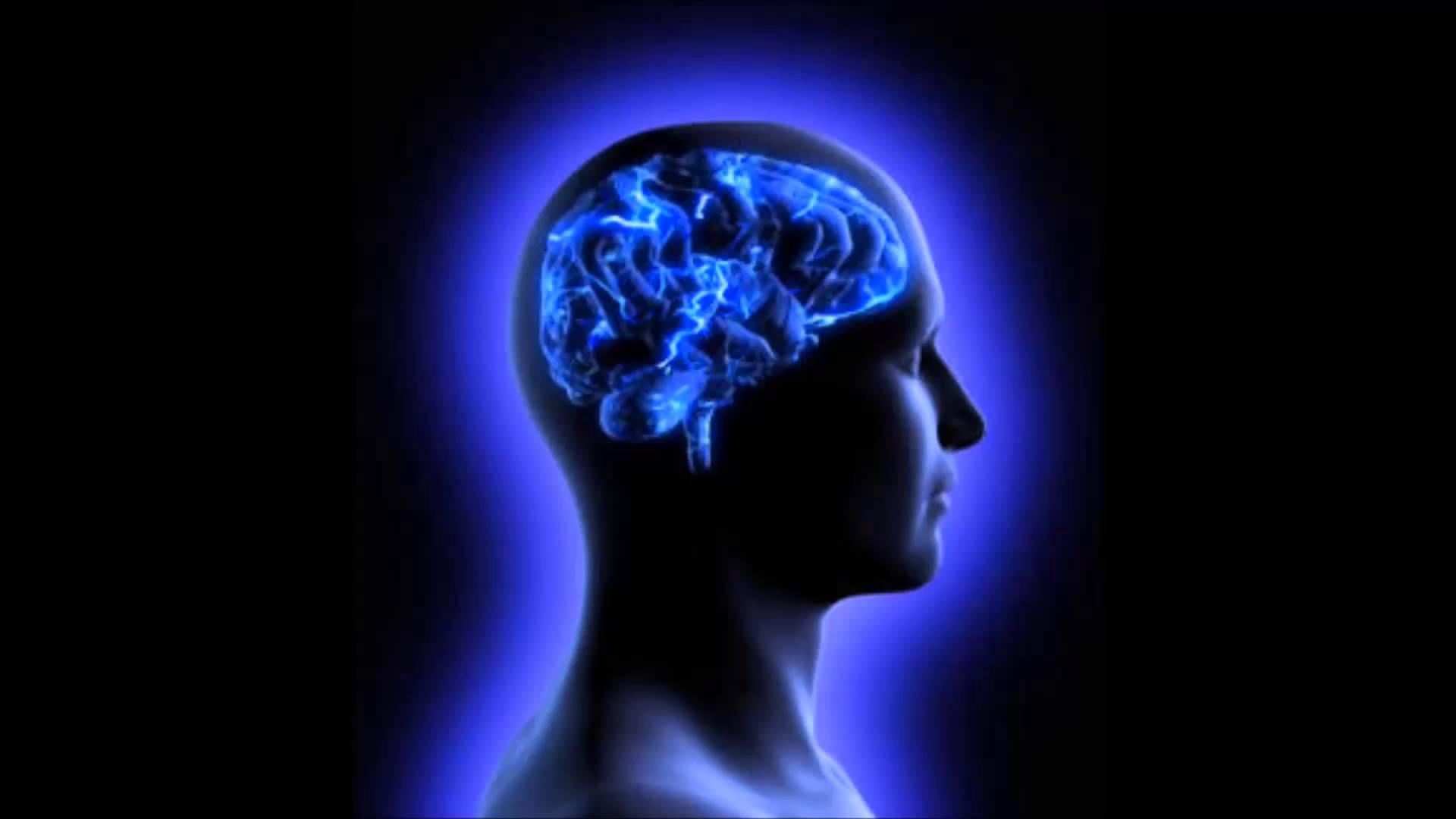 картинки мозг и гипноз нанесением финишного слоя
