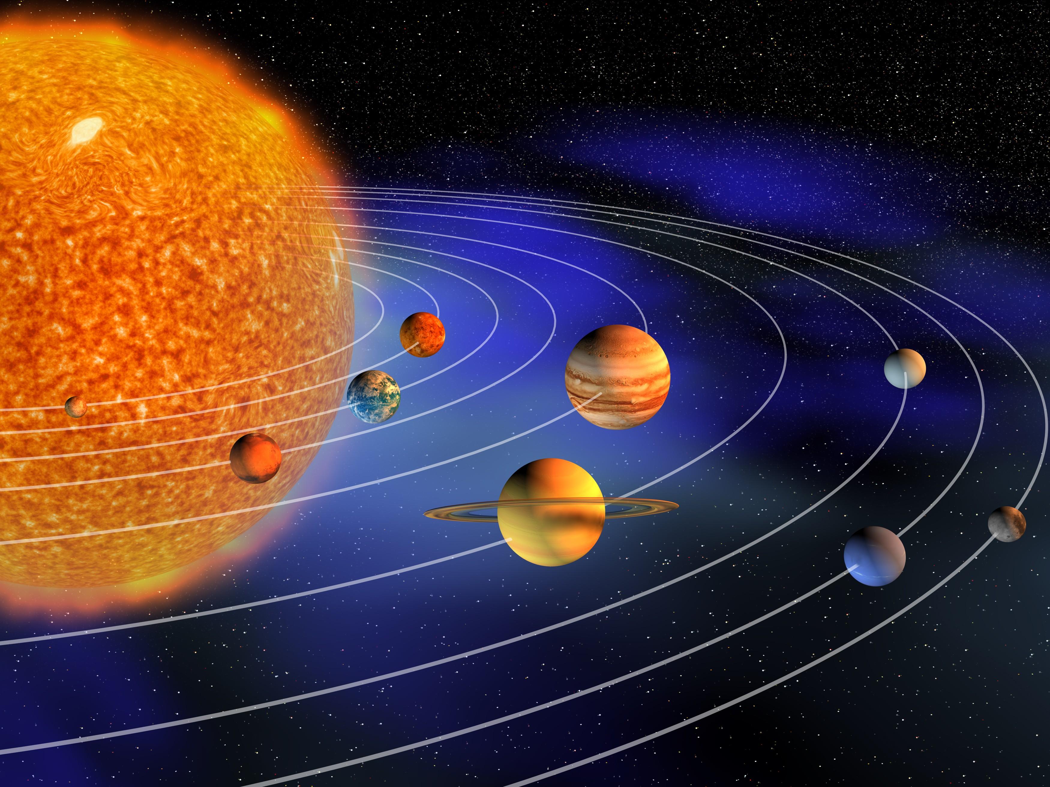 гола местные фото всех планет солнечной системы устанавливаются