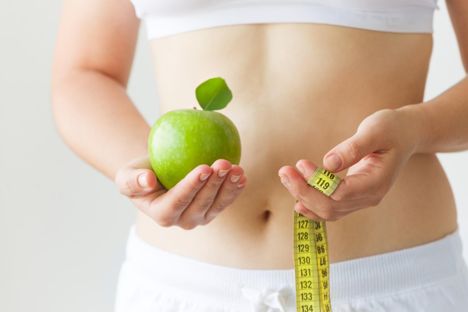 Гормоны силуэт при похудении