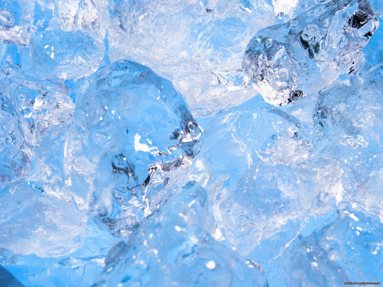 Картинки вода лед