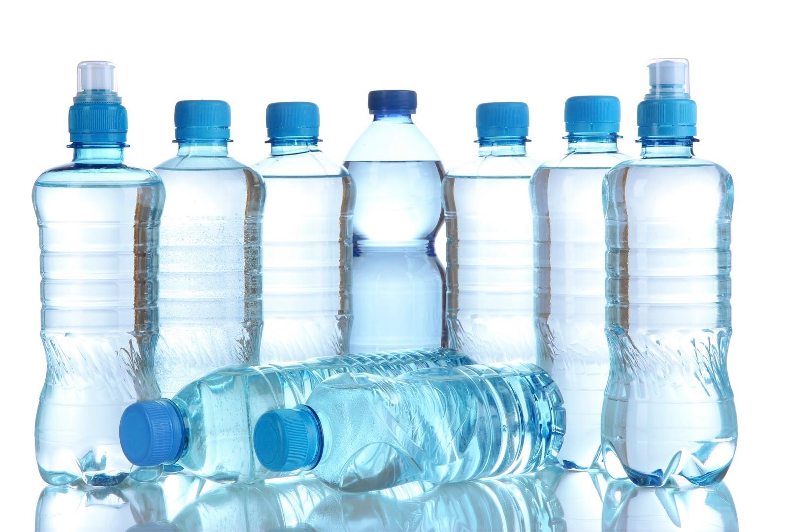 Картинки питьевая вода в бутылках