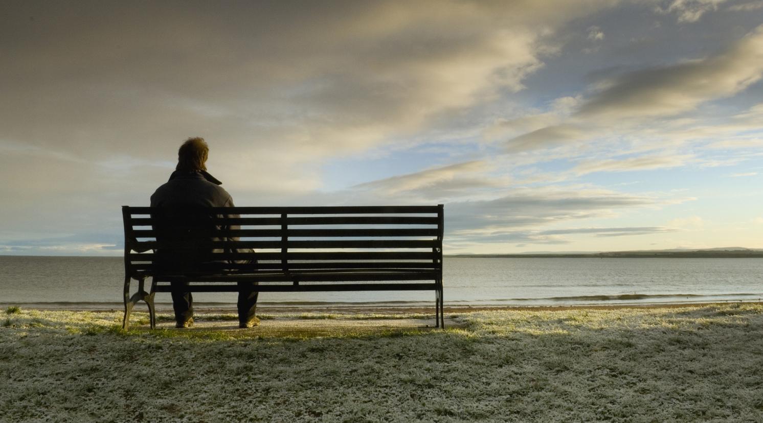 картинки одиночества друзей что