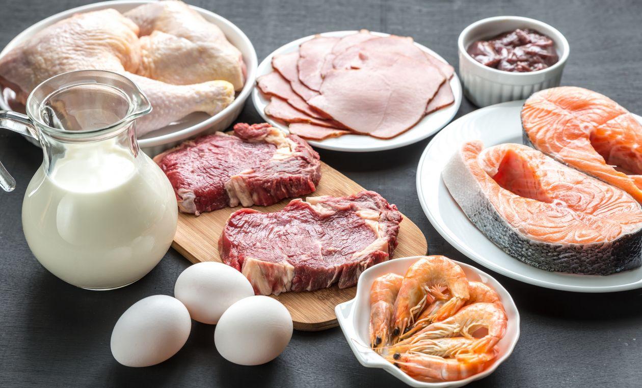 Молочные И Белковые Диеты. Белковая диета на неделю — минус 6 кг за 7 дней (меню на каждый день)