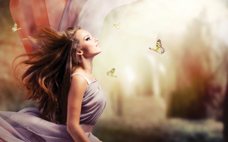 Картинки магии и красоты