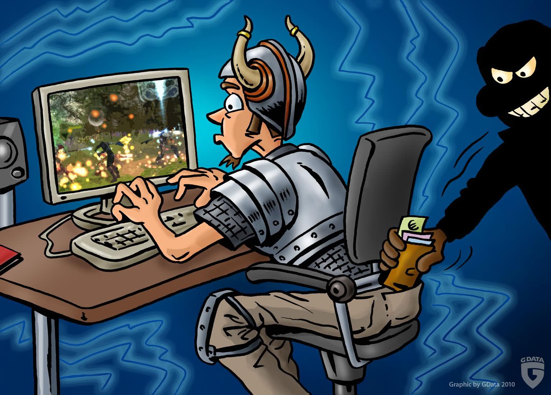 Интернет зло прикольные картинки
