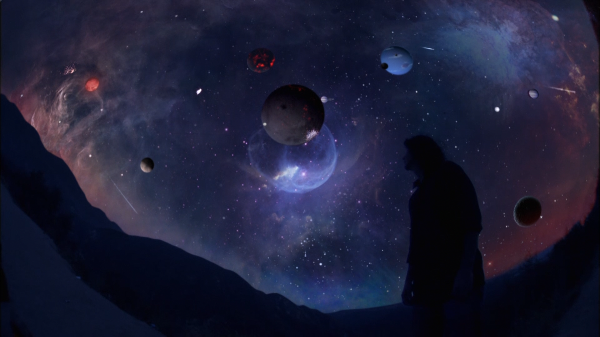 Фотографии космоса одни ли мы во вселенной