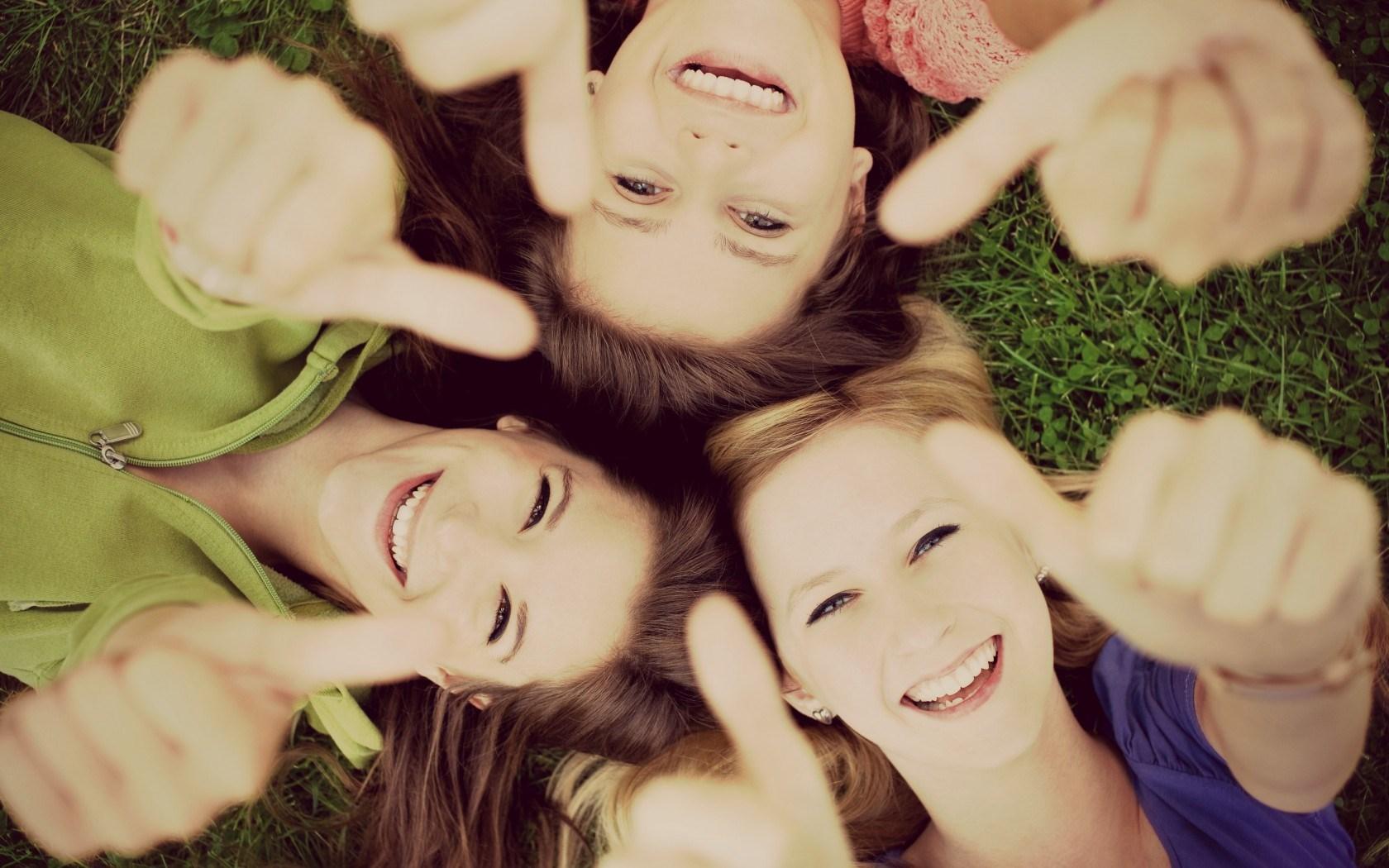 Картинки друзья улыбнитесь просто такое