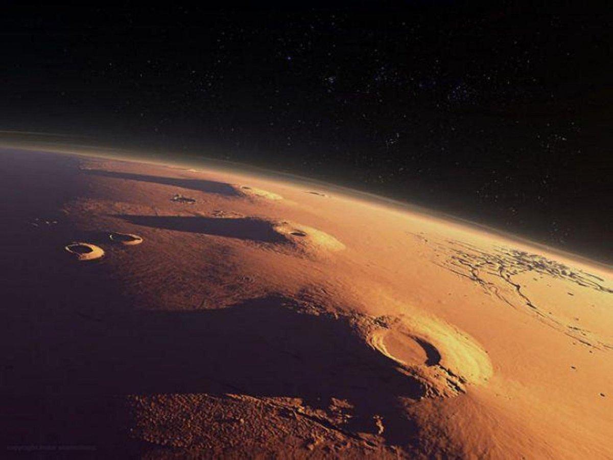 Марс картинки фотографии