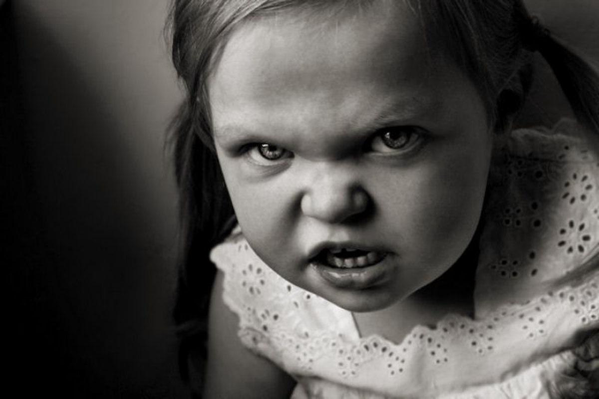 Надписей, смешные картинки злой девушки