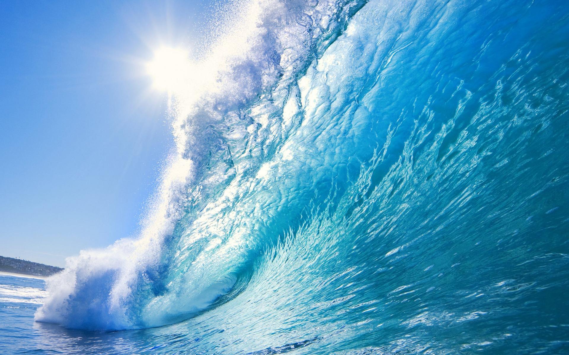 Картинки океан и море