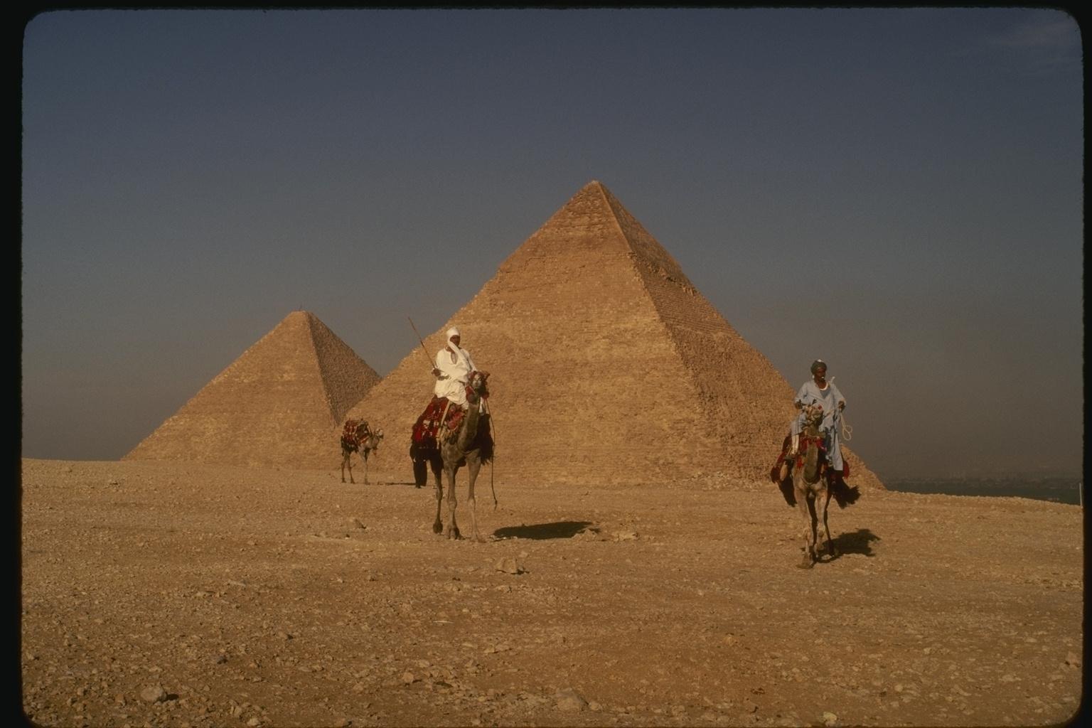 Картинки египетских пирамид и фараонов