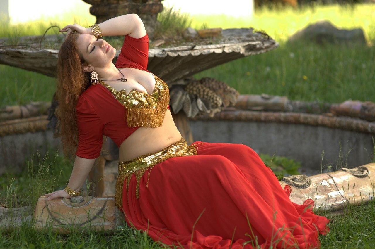 Культ сексуальных девушек толстушек на арабском востоке фото — img 9