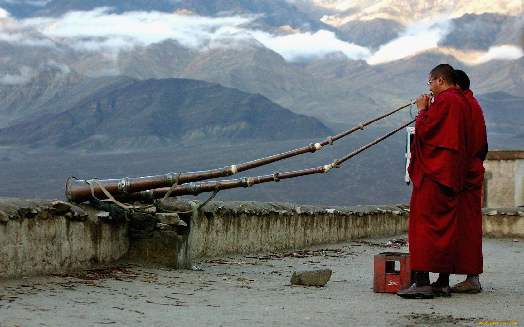 стоял тибет фото монахов пвх обладают