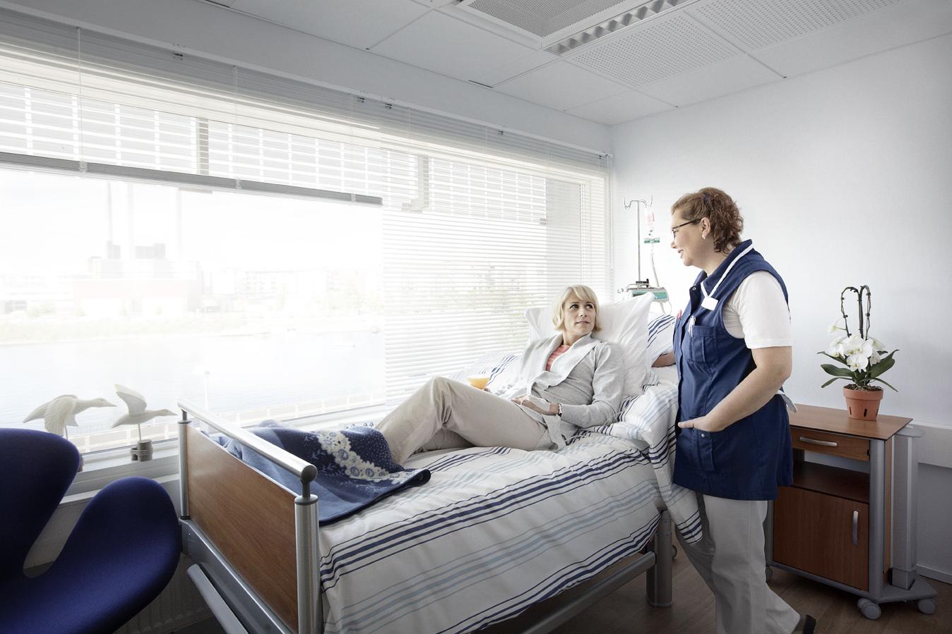 Пациенты в палате картинки
