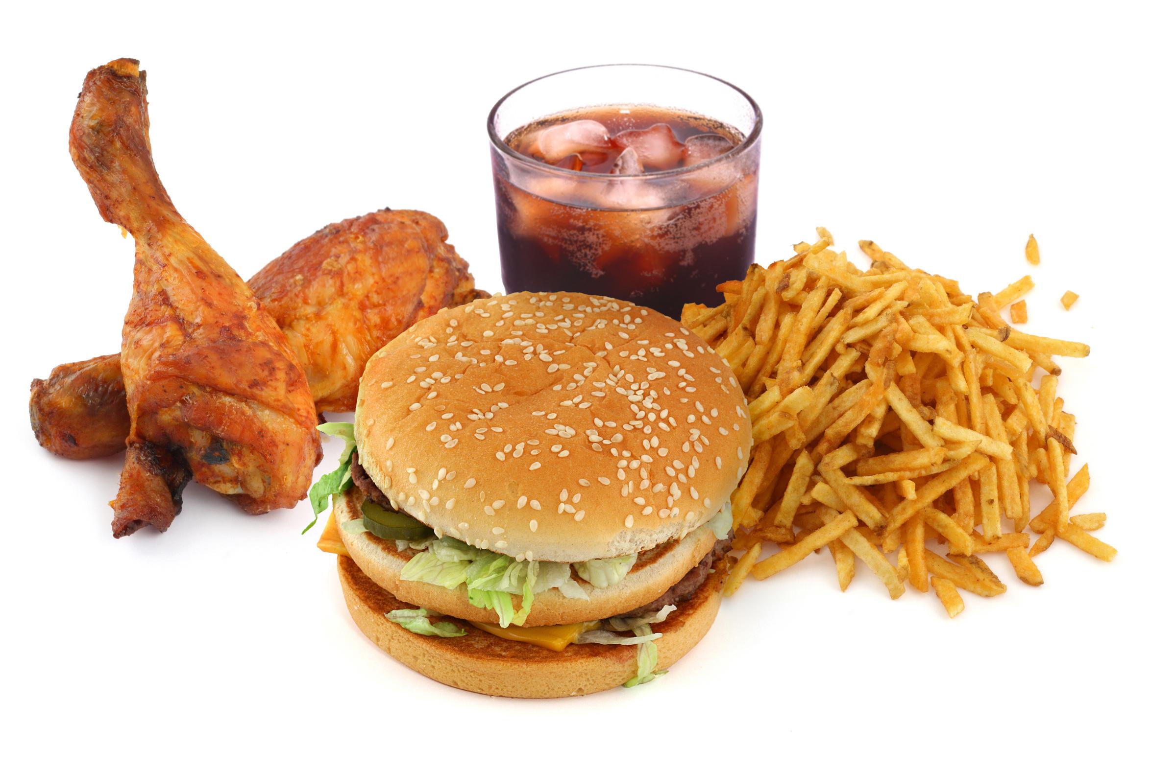 картинки о вредной еде средства
