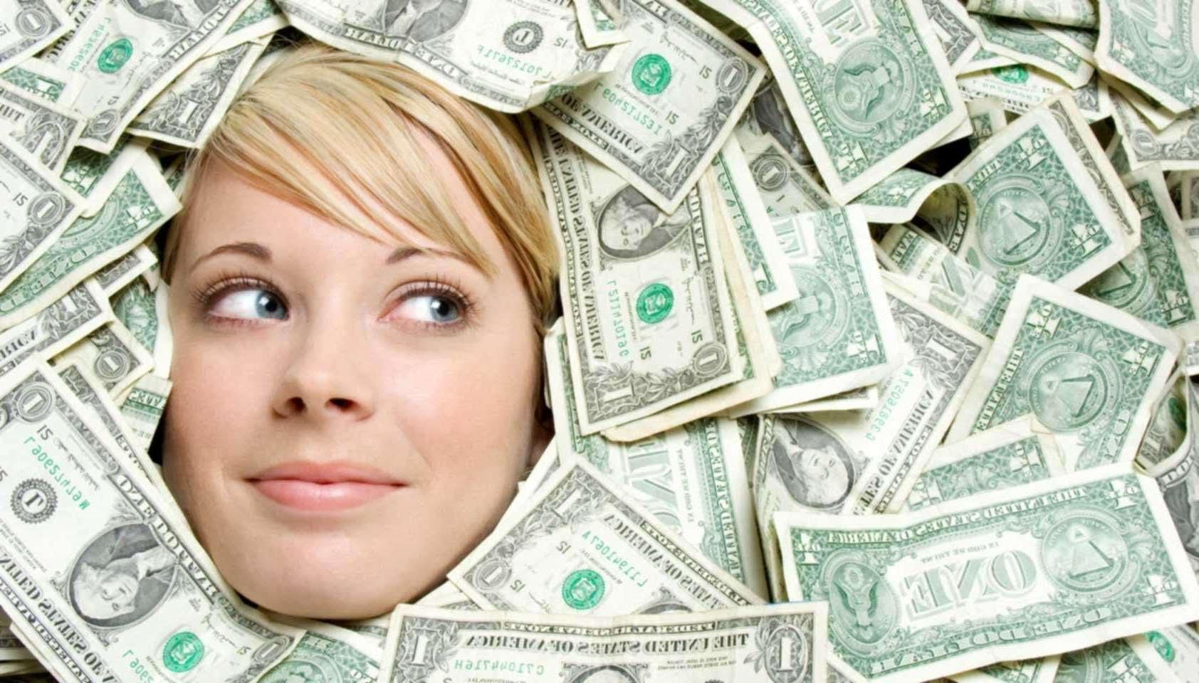 Картинки на аву с деньгами
