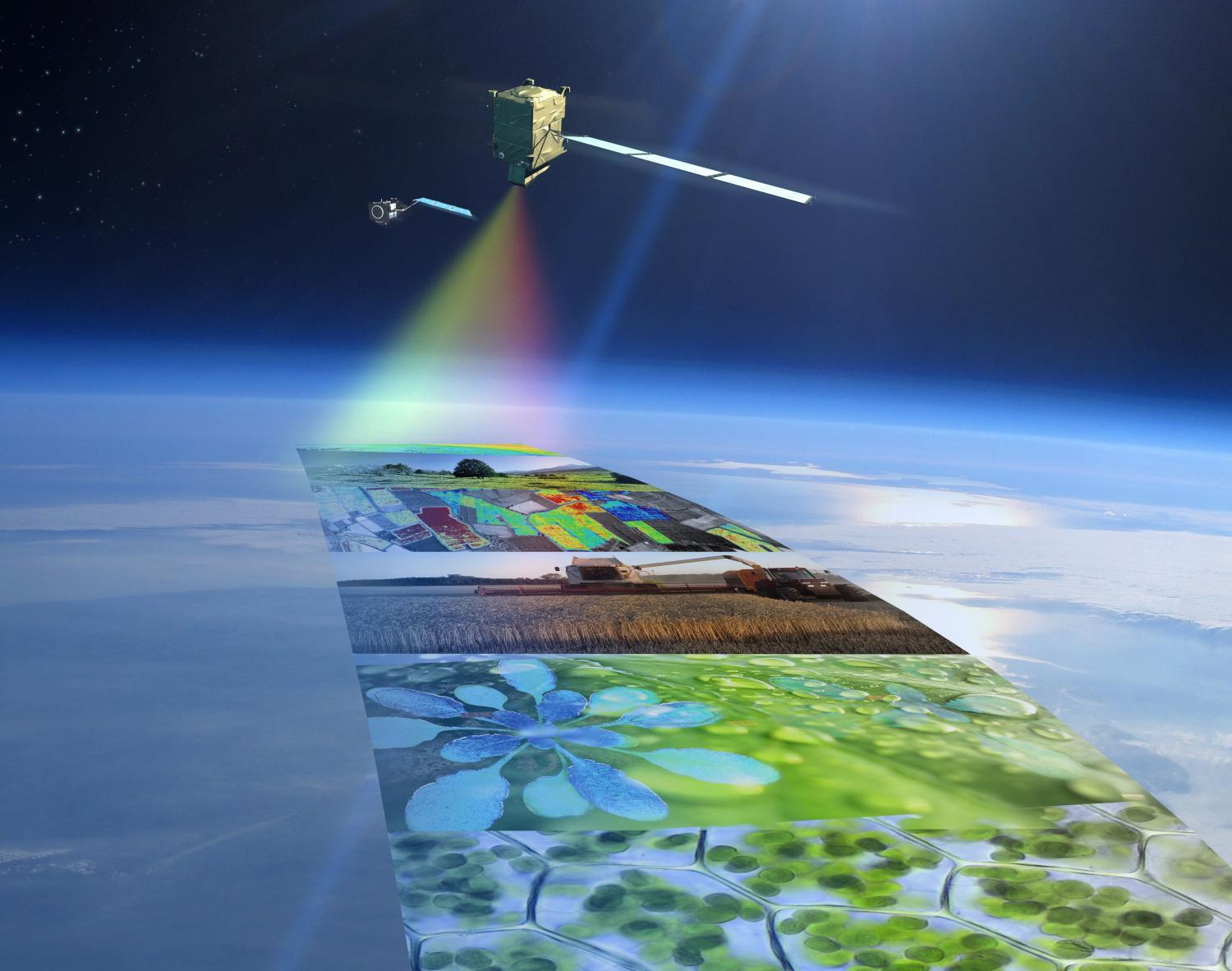remote sensing Are you looking to get up to speed with the basics of remote sensing this webinar by russ congalton of unh and nhview will provide an introduction to remote sensing fundamentals including.