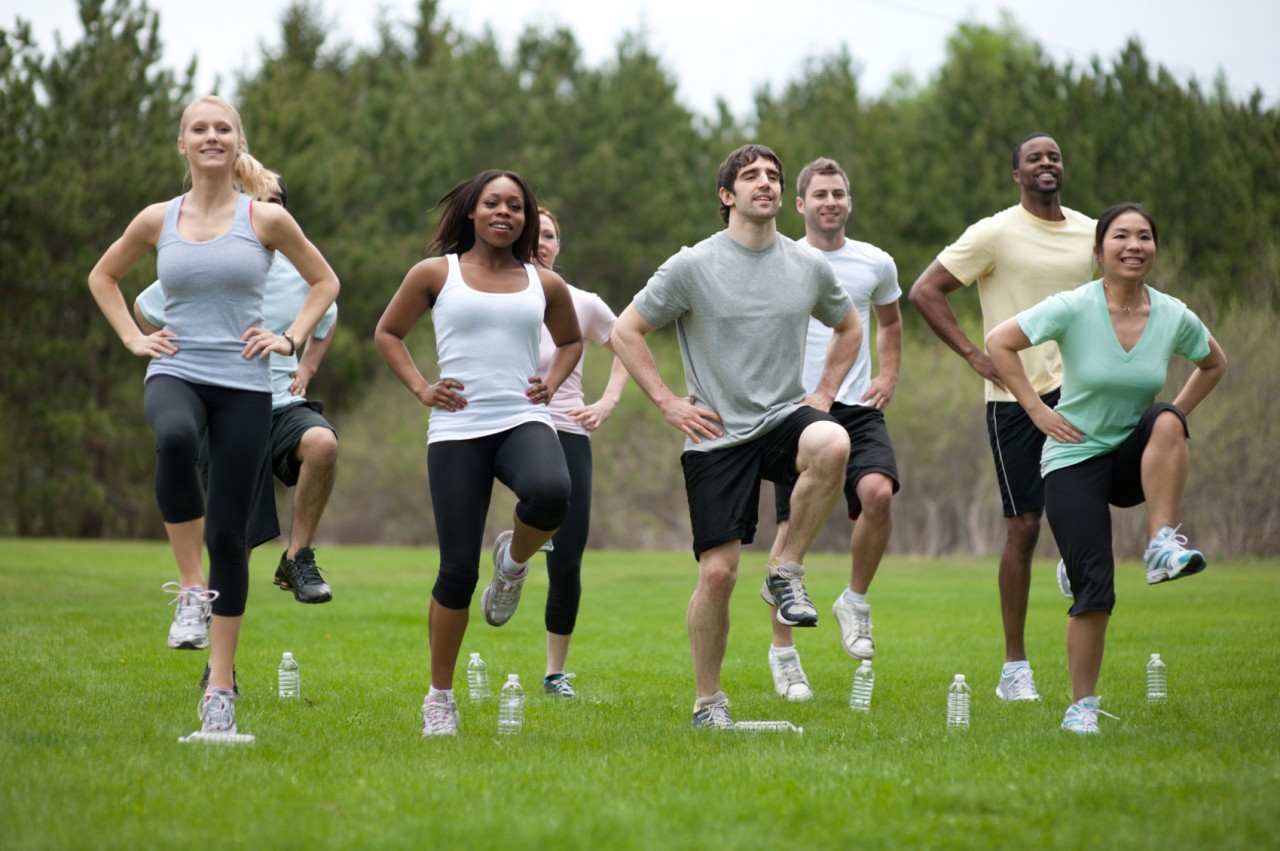 an overview of getting a good physical exercise You know exercise is good for you, but do you know how good from boosting your mood to improving your to reap the benefits of exercise, just get more active throughout your day — take the stairs instead of exercise and physical activity can be enjoyable it gives you a chance to unwind.