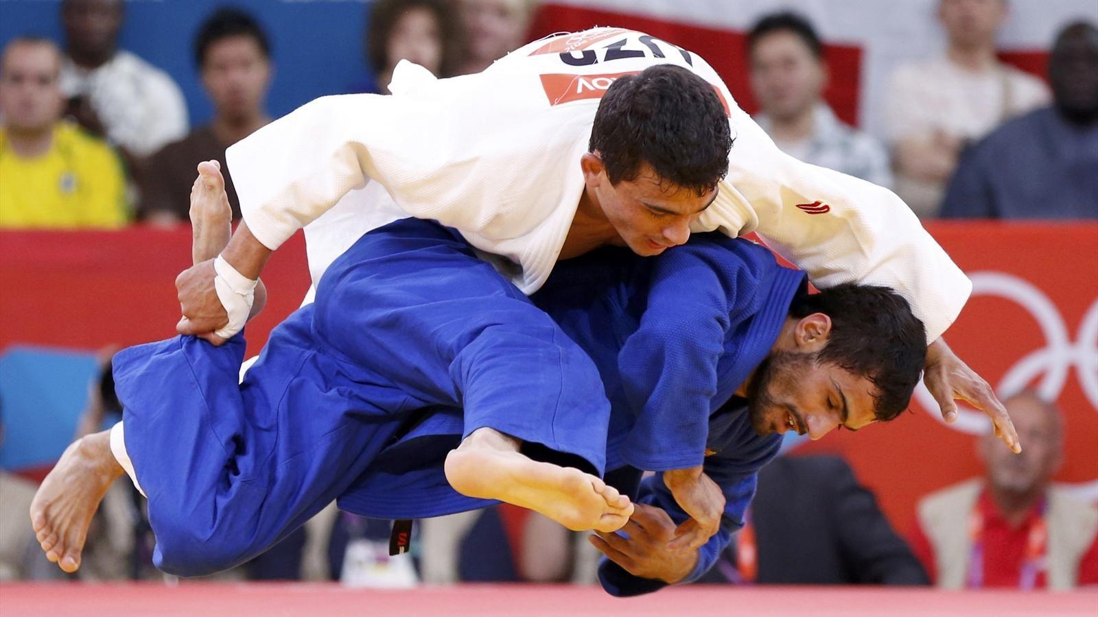 фото борцов дзюдо мир чиновный