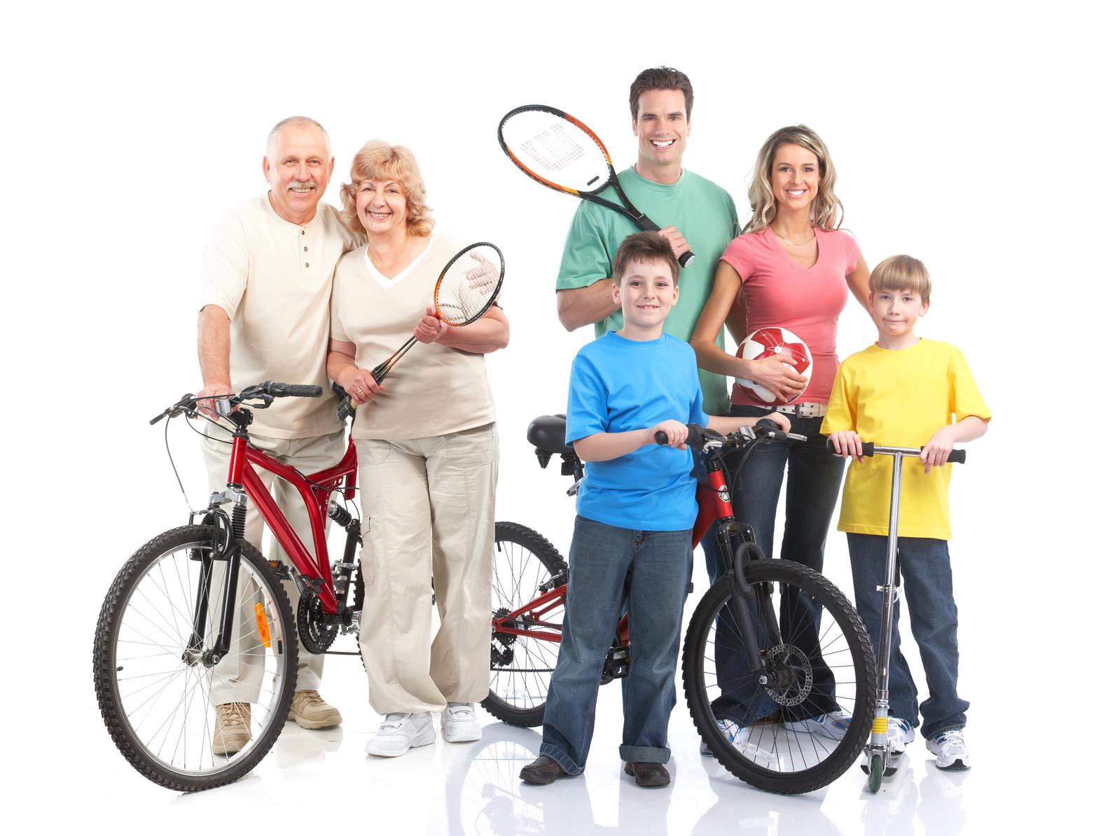 немногие картинки здоровье моей семьи что