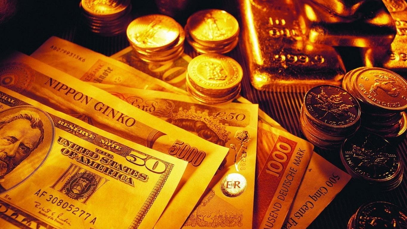 Картинки на рабочий стол на весь экран с деньгами, лисичка