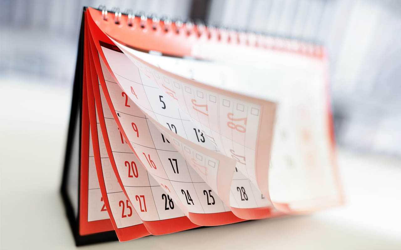 иронии картинки с календарями связи