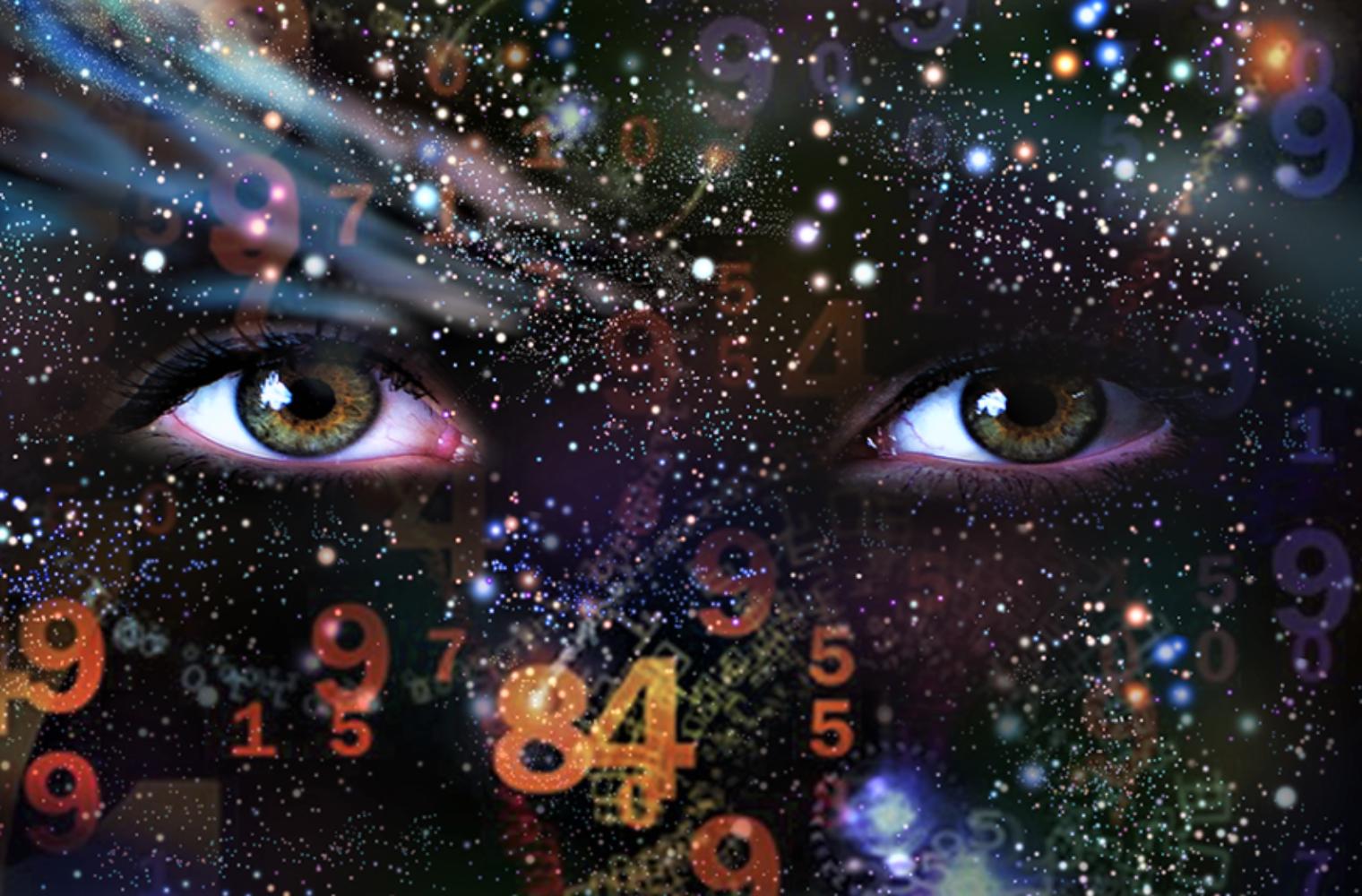 что-либо принципиально картинки космоса с цифрами косметологии