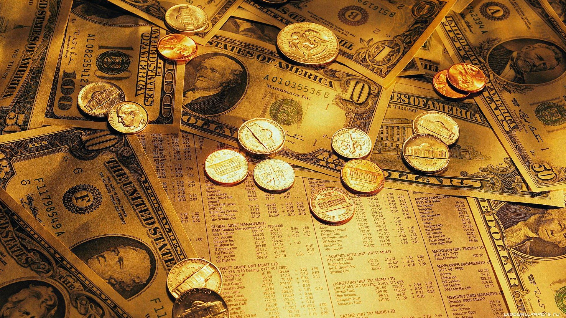 Картинки с изображением денег и богатства