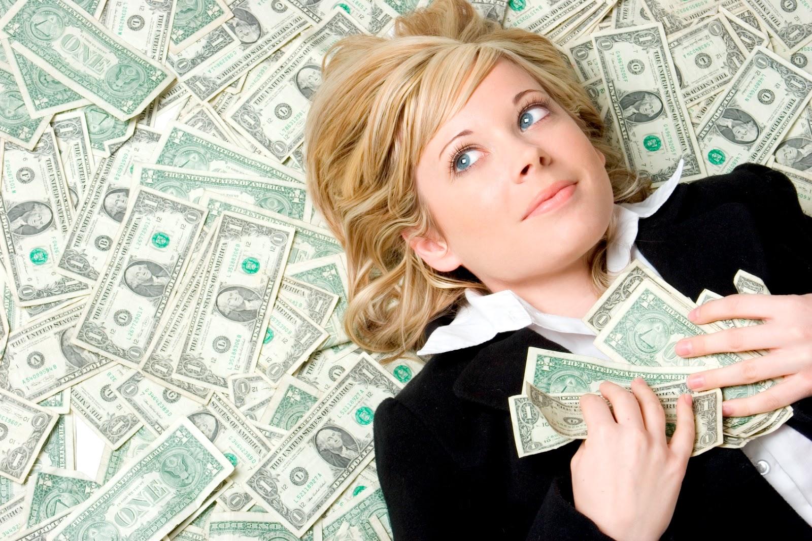Смешные картинки с деньгами