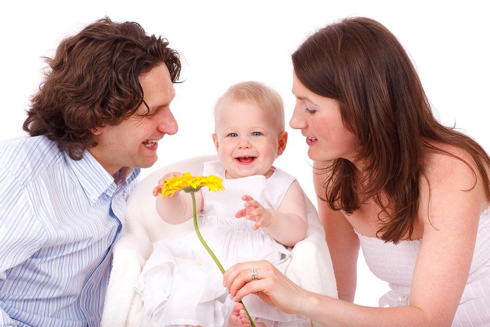 Красивые картинки про детей и родителей
