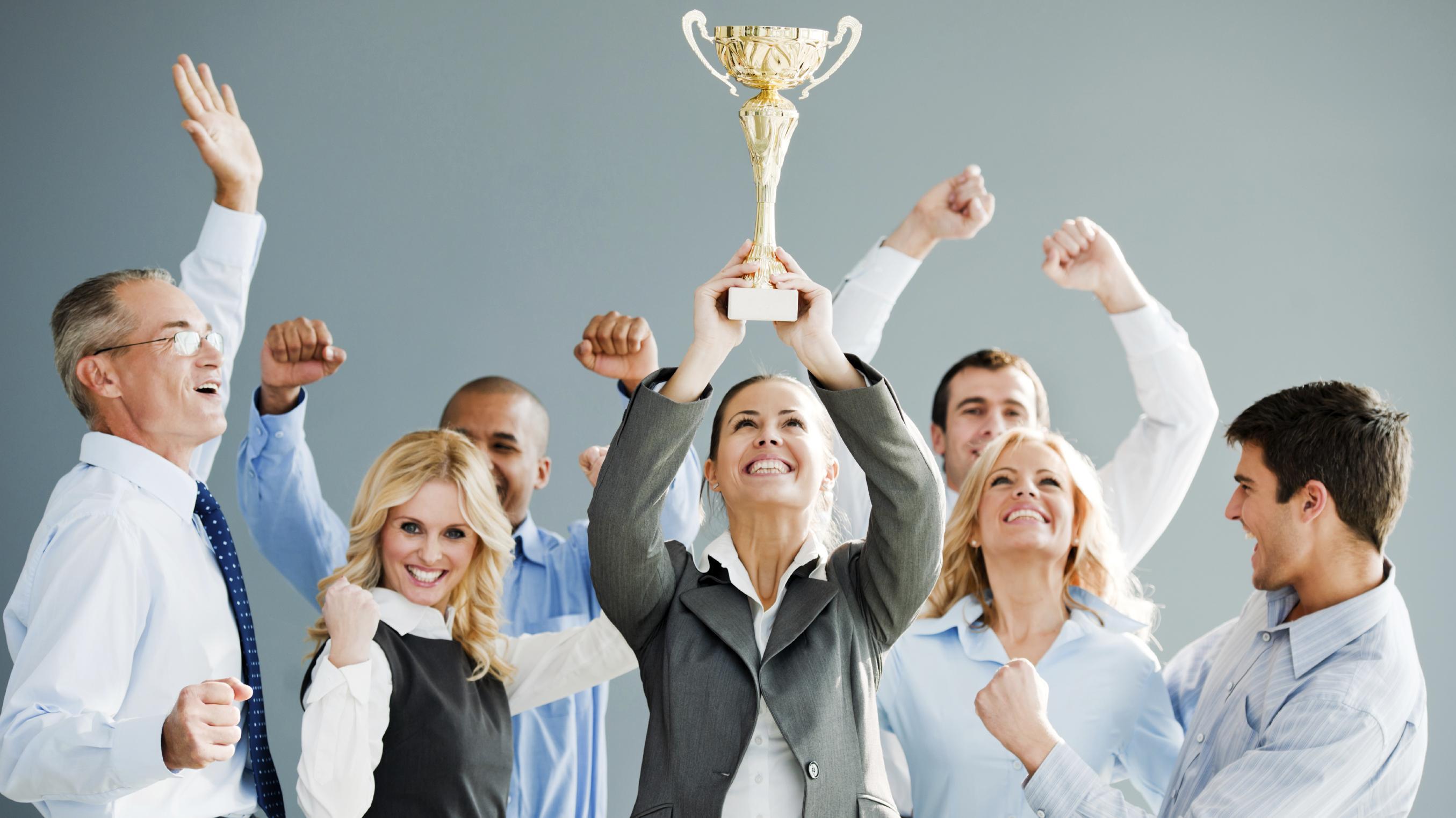поздравление для лидера бизнеса