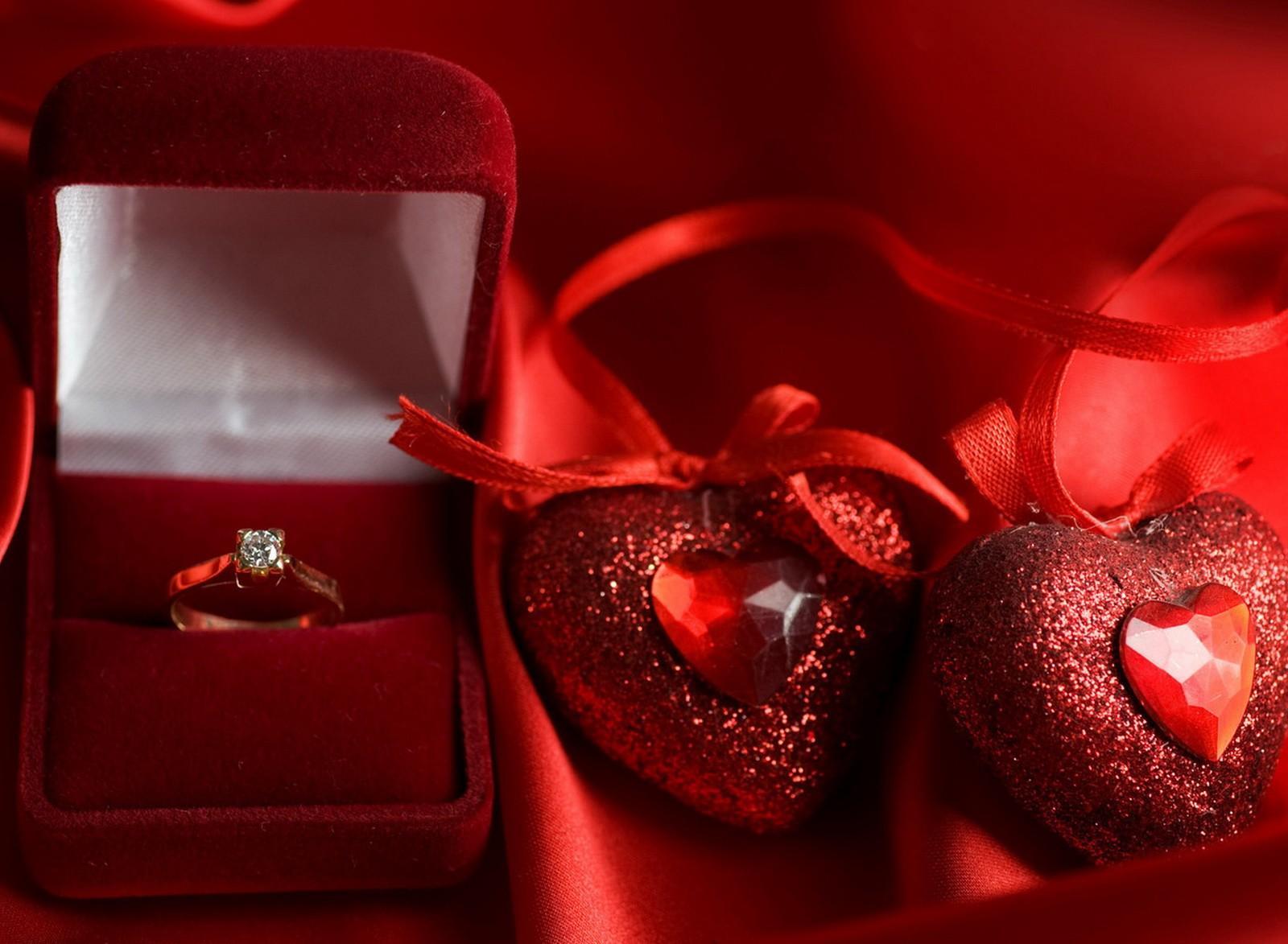 Фото открытки рубиновая свадьба