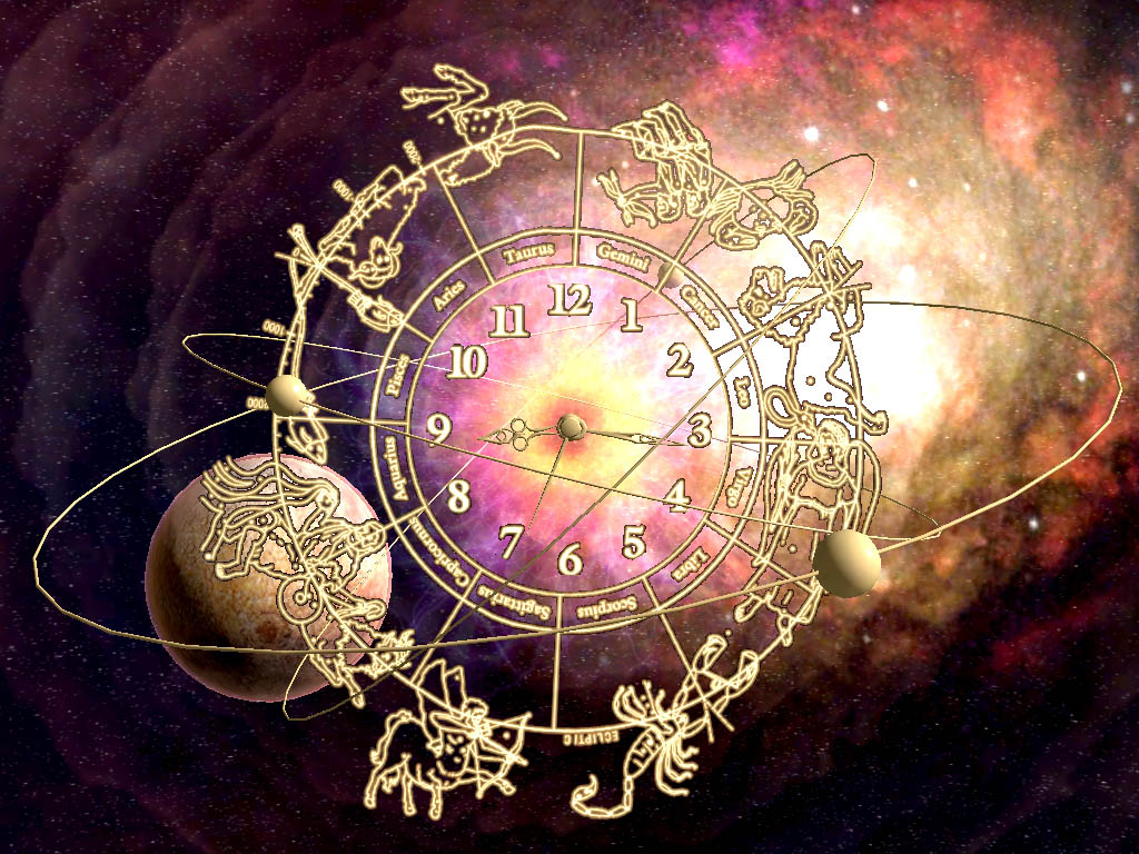 Картинки с астрологией