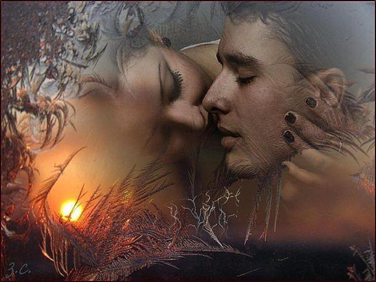 муж хранит фото бывшей там поцелуи мнению