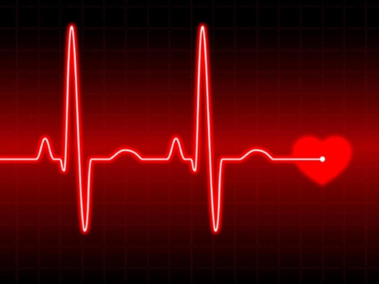 Картинки пульс с сердечком