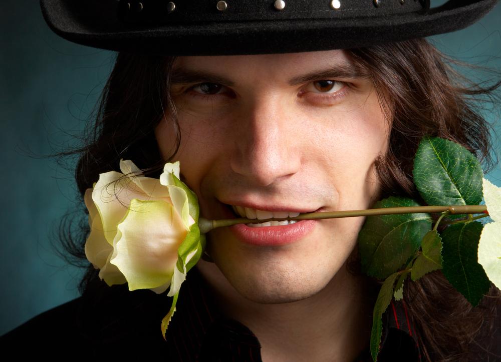 Пойдем баню, прикольная картинка с розами