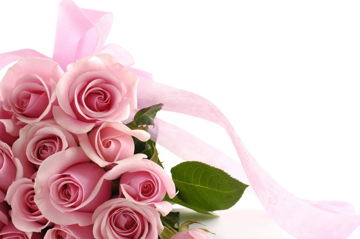 Открытки с днем рождения женщине красивые без надписи