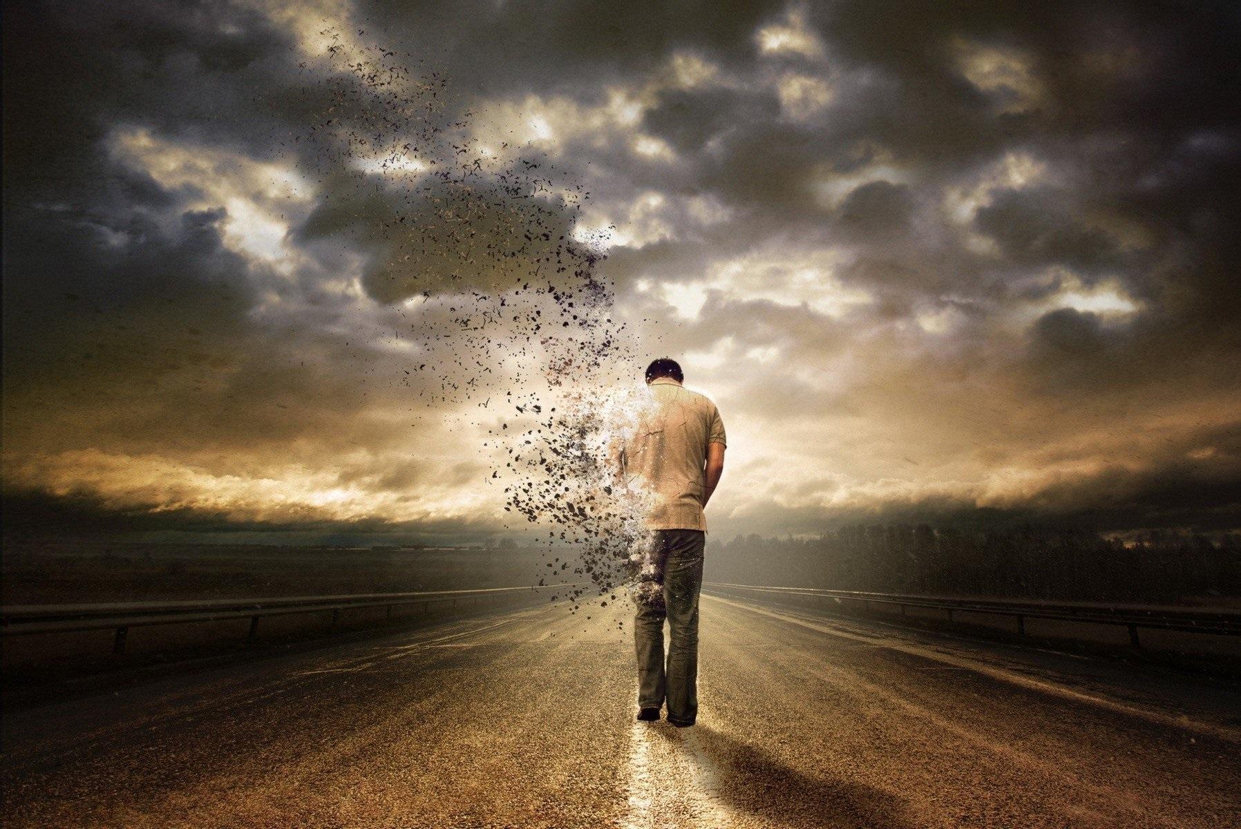 картинка с прощанием жизни куст массивными