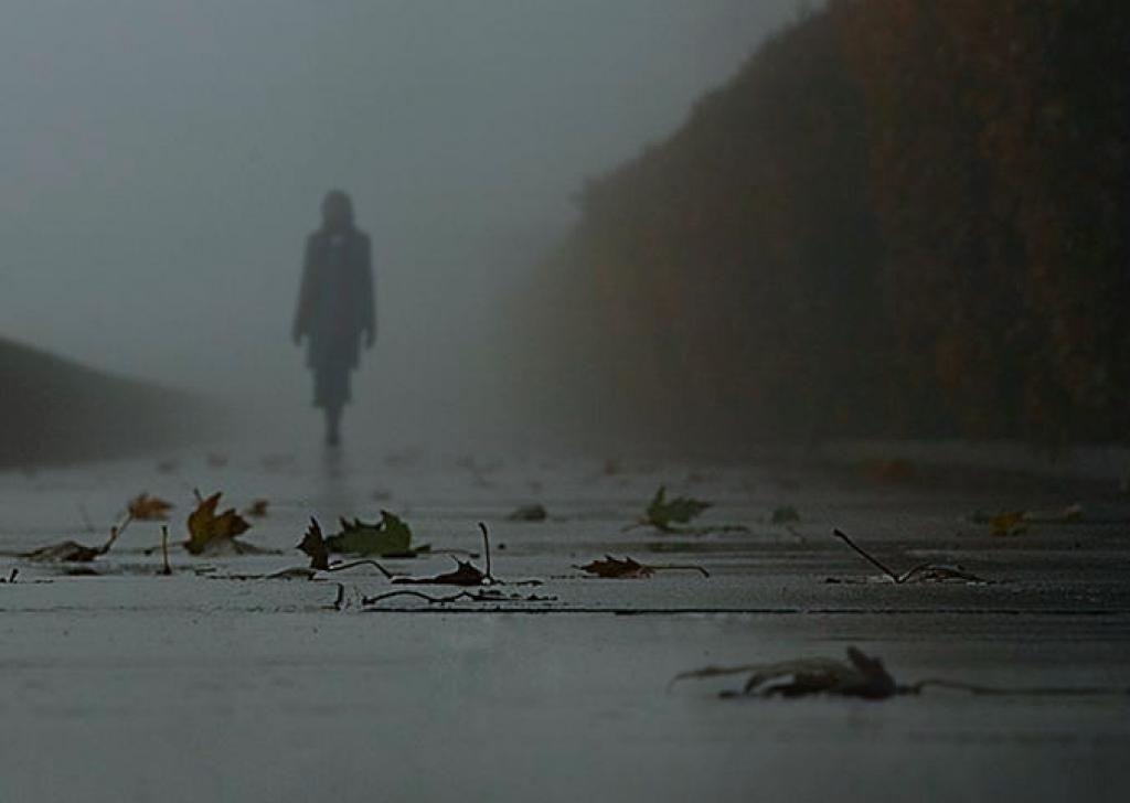 что я упаду туманом картинки узнаете, что такое