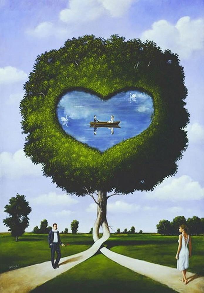 В сердце мечты картинки