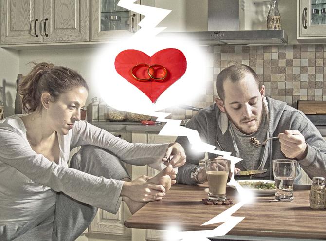 Открытка, картинки гостевой брак прикольные