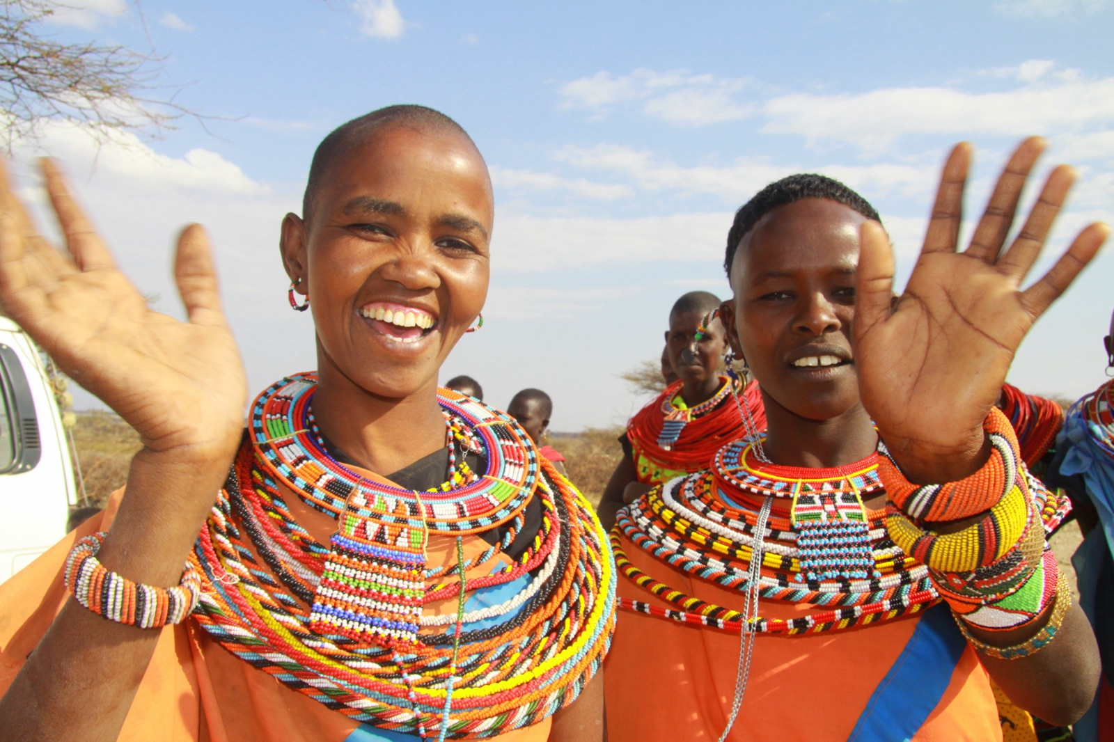 Прикольные картинки, анимация приветствие в замбези