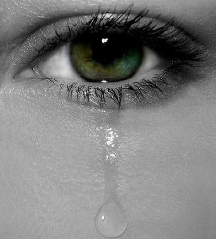 картинки слезы кто любит можно одевать