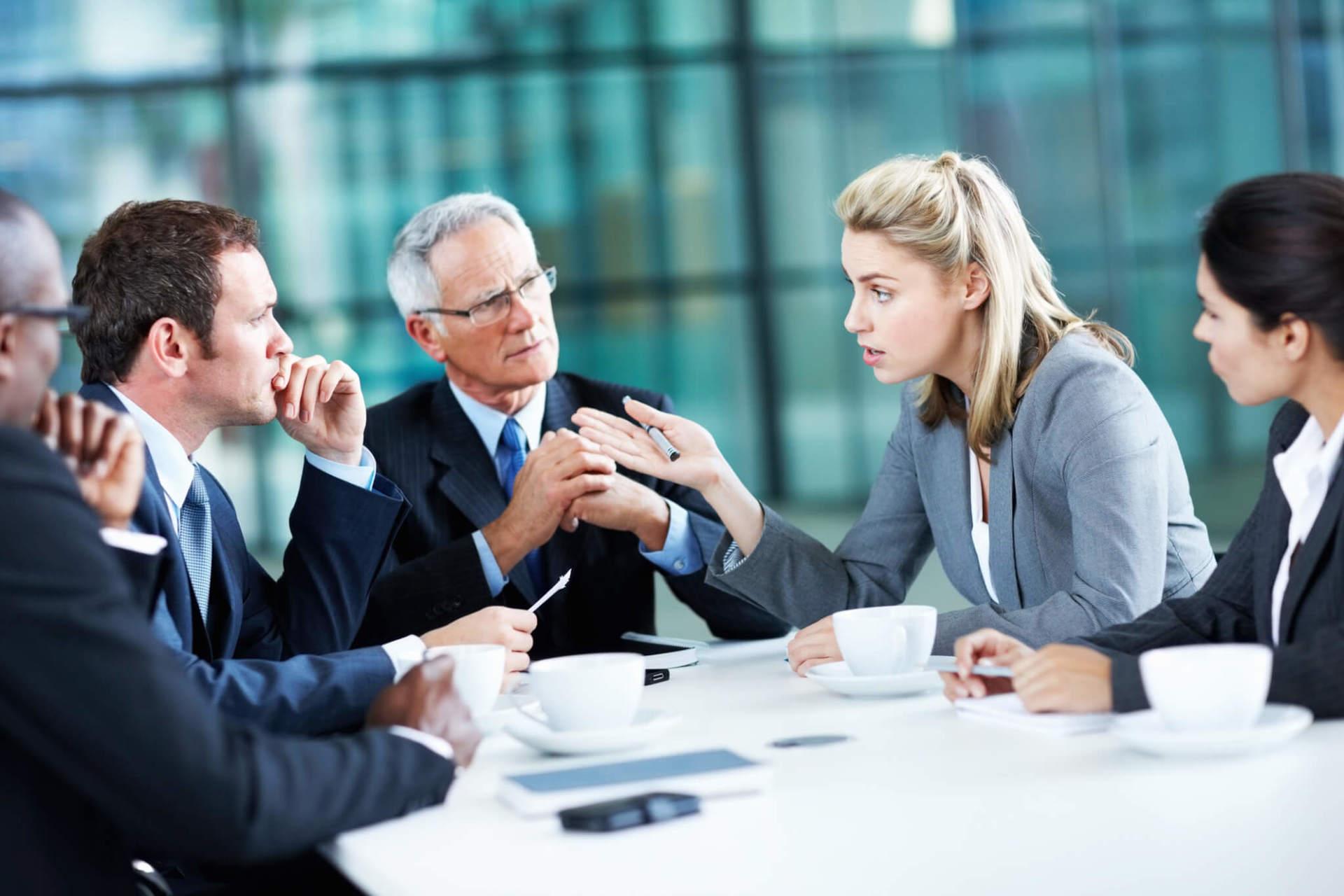 Картинка для презентации переговоры
