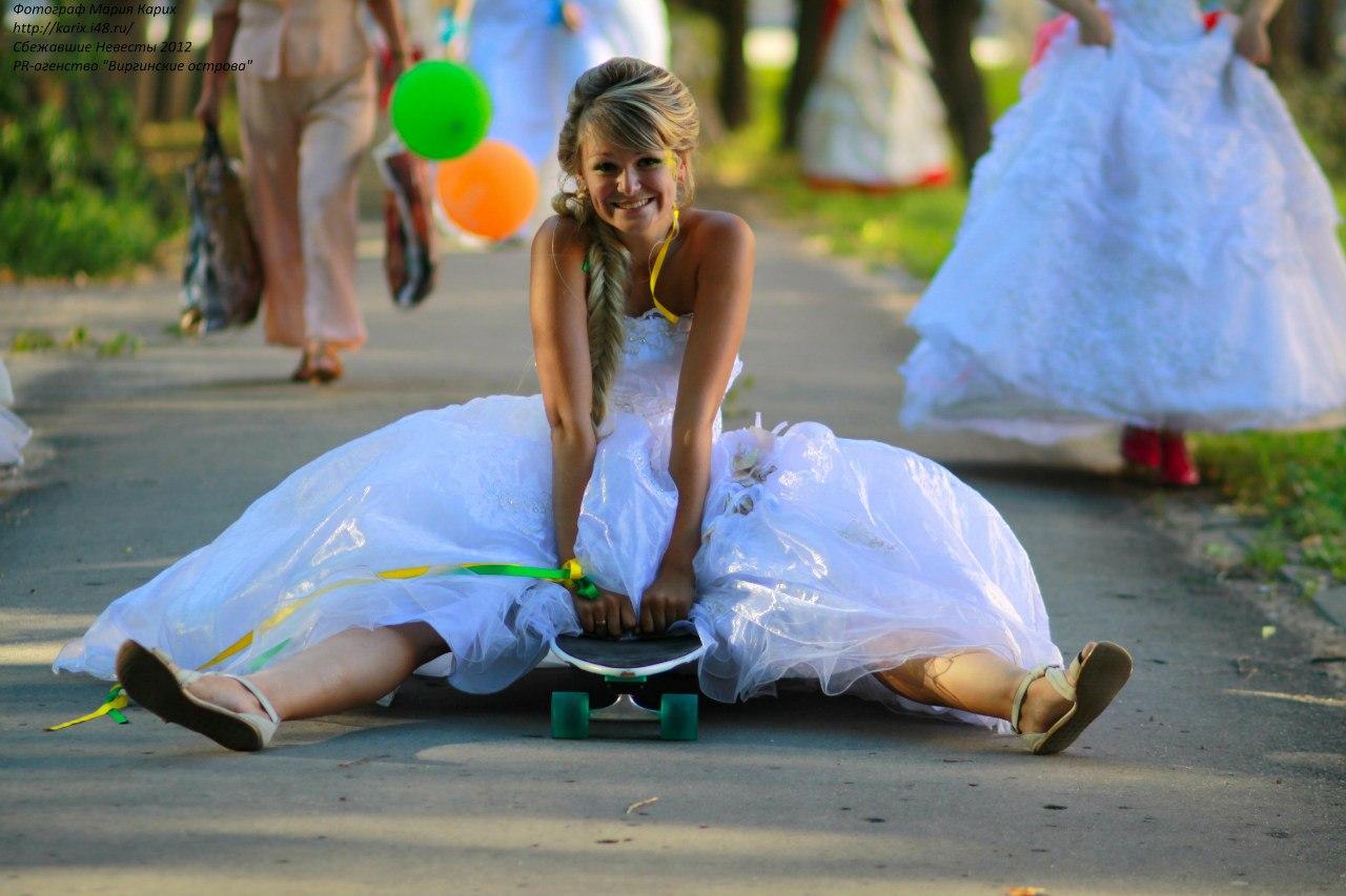 Пьяная невеста бесплатно, Пьяные невесты, делай с ними все что хочешь! 21 фотография