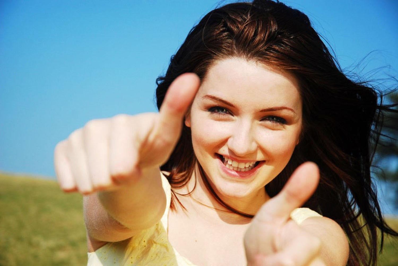 картинки для счастливых людей характер чудесный