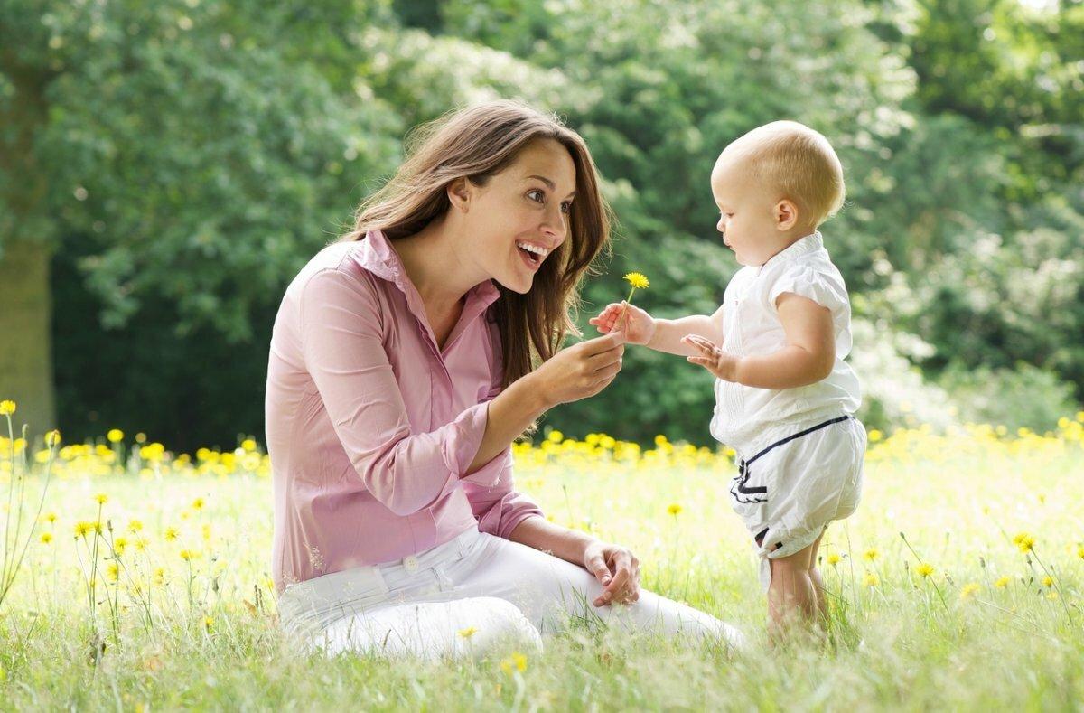 Рядом с мамою картинки