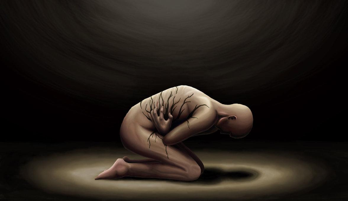 Болезнь что это наказанин
