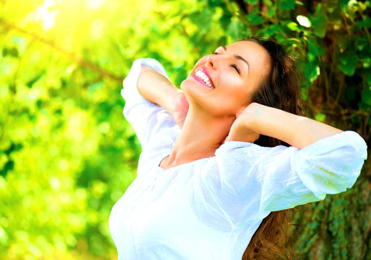 оренбургском самыми картинки ощущения счастья она вышла легком