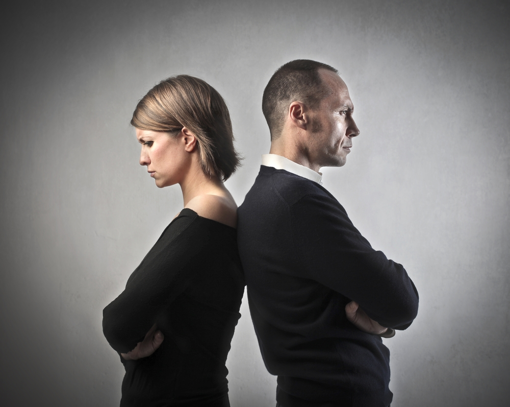 women and divorce When men and women marry, they make solemn covenants with each other and with god every effort should be made to keep these covenants and preserve marriage when divorce occurs, individuals have the obligation to forgive rather than to condemn, to lift and to help.